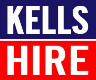 Kells Hire Logo